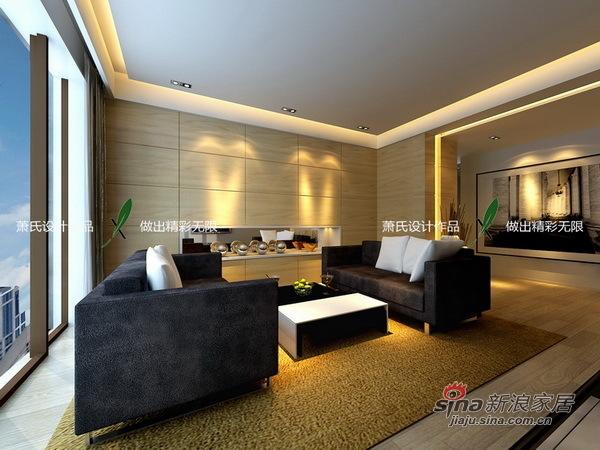 简约 其他 客厅图片来自用户2557010253在小空间大视觉(萧氏作品)--公寓类92的分享
