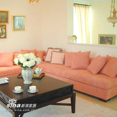 简约 别墅 客厅图片来自用户2739081033在上海佘山花园68的分享