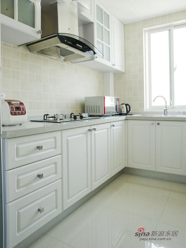 其他 其他 厨房图片来自用户2558757937在66平简约柔美婚房  餐厅一分为二做书房73的分享