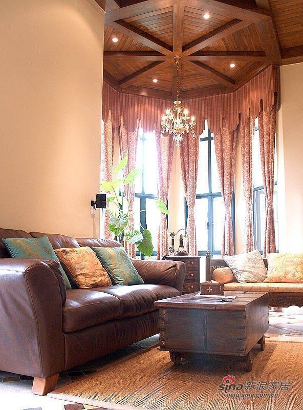 其他 二居 客厅图片来自用户2558757937在【多图】12万打造138平米东南亚风情63的分享