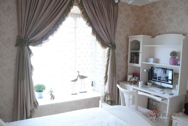 东山国际次卧室装修