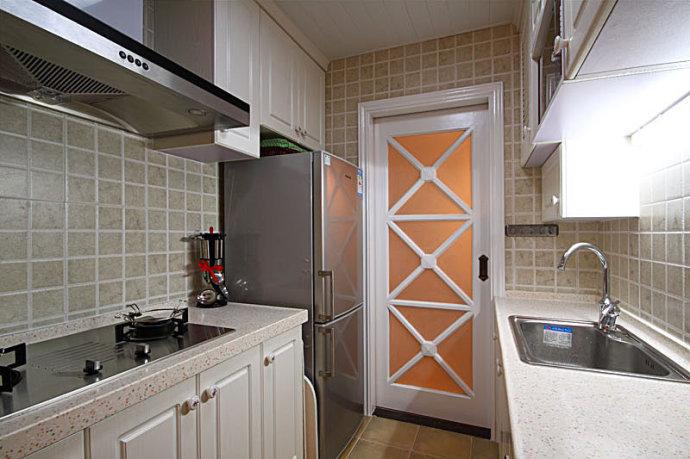 田园 二居 厨房图片来自用户2737946093在我的专辑822559的分享