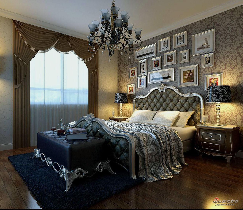 简约 一居 卧室图片来自用户2737786973在慈爱老爸3.9万给爱女重装51平老房-唯美温馨36的分享