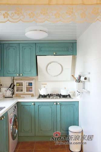 简约 三居 厨房图片来自用户2556216825在日式风格81的分享