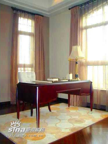 其他 其他 书房图片来自用户2557963305在上海白金翰宫63的分享