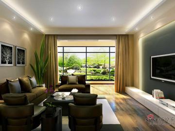 红磡领事郡130平米-三室两厅-现代简约61