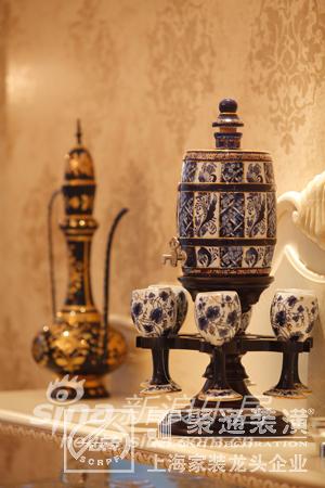 欧式 别墅 客厅图片来自用户2746889121在中海瀛台实景相片58的分享