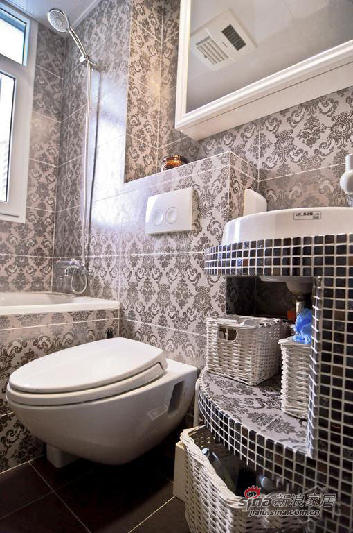 其他 其他 卫生间图片来自用户2558746857在白富美10万装140平新古典豪宅98的分享