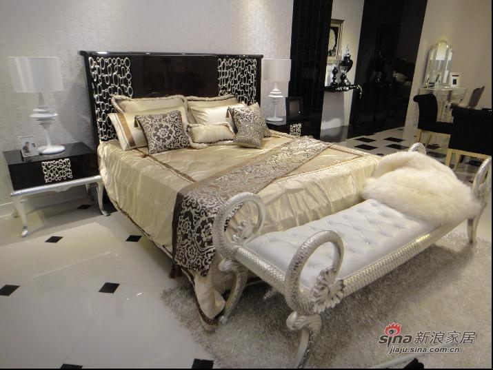 简约 其他 卧室图片来自用户2739153147在后现代风格77的分享