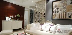 港式 三居 客厅 白富美图片来自用户1907650565在半包6.4万装120平奢华怀旧港式豪宅69的分享