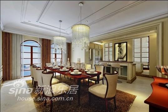 简约 别墅 餐厅图片来自用户2737950087在宁静张扬86的分享