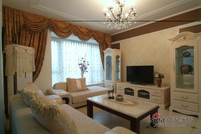简约 二居 客厅图片来自用户2739153147在5万打造75平简约清新新居67的分享
