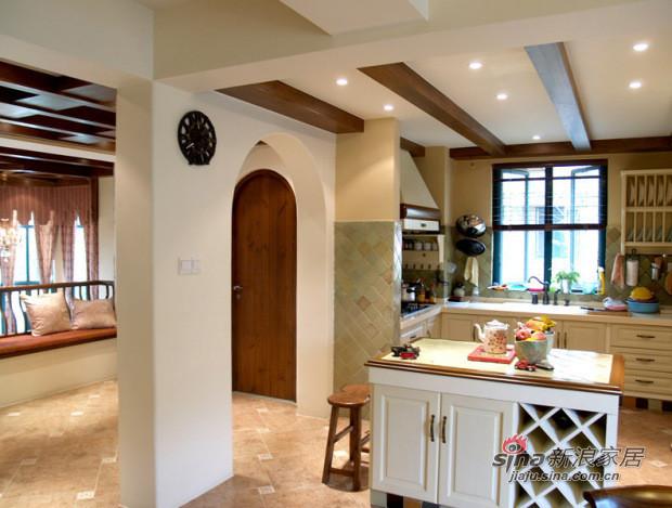 其他 二居 厨房图片来自用户2558757937在【多图】12万打造138平米东南亚风情63的分享