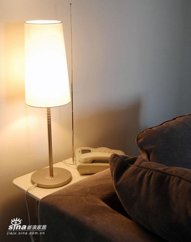 简约 复式 客厅图片来自用户2737759857在五十多平的楼中楼75的分享