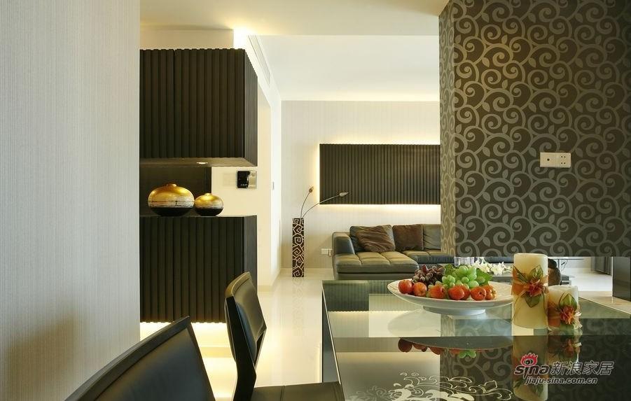 简约 三居 餐厅图片来自用户2557979841在【高清】135平米汕头市民的简约居44的分享
