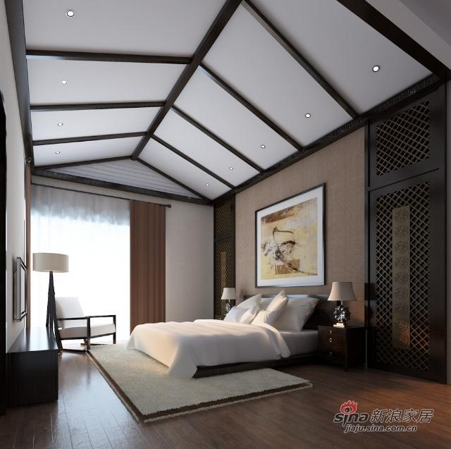 简约 一居 客厅图片来自用户2738820801在程晖 舒适浪漫木质感别墅95的分享