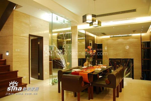其他 别墅 餐厅图片来自用户2557963305在光的盛宴54的分享