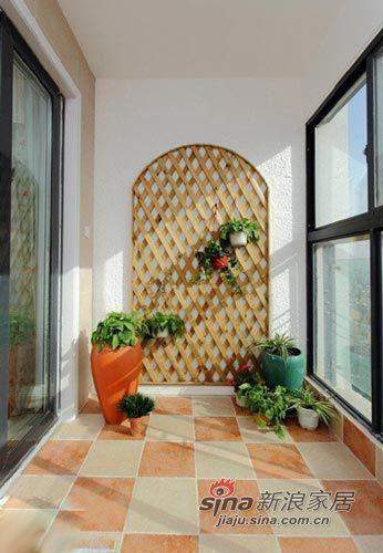 欧式 二居 客厅图片来自用户2746869241在3万浪漫田园2居诱惑爱窝61的分享