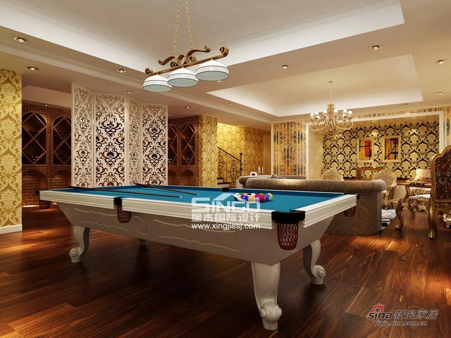 其他 别墅 衣帽间图片来自用户2557963305在星杰国际社设计100万装200㎡保利叶上海别墅64的分享