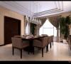 简约居室设计25万基础工程款打造