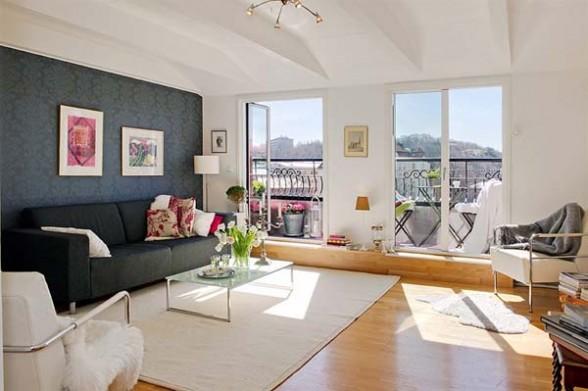客厅 白色图片来自用户2557013183在living room的分享