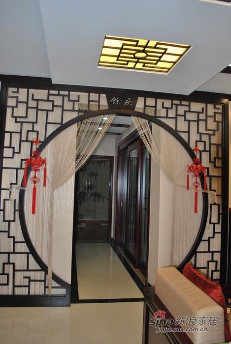 简约 一居 客厅图片来自用户2745807237在中国味温馨之家62的分享