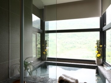 132平米日式复式豪宅享高质生活69