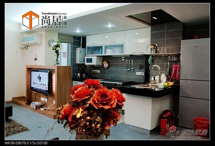 简约 三居 厨房图片来自用户2738813661在七彩星城温馨家14的分享
