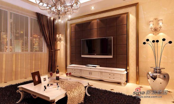 欧式 三居 客厅图片来自用户2745758987在我的专辑245161的分享