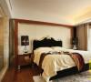 世华泊郡132平三居室装修设计44