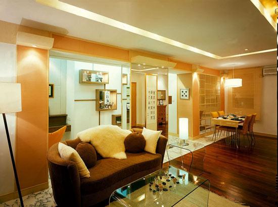 吊顶 温暖 客厅图片来自用户2772873991在吊顶篇的分享