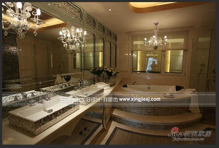 欧式 别墅 客厅图片来自用户2746889121在古典欧式-低调的奢华27的分享