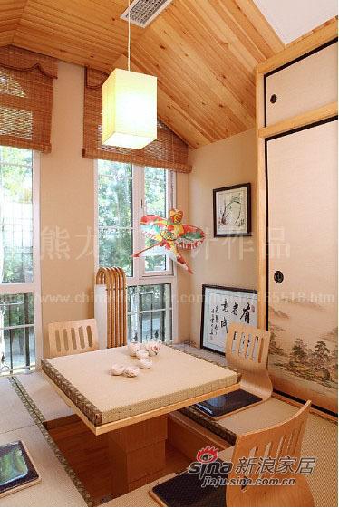 美式 别墅 其他图片来自用户1907686233在让阳光在家中飞舞450平大别墅87的分享