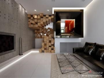 280 平超富空间感公寓22
