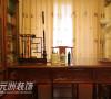 元洲装饰-客厅