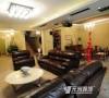 客厅4-元洲装饰-4008981997