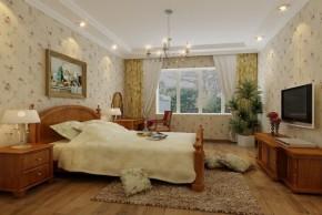 现代 简约 80后 白领 文艺青年 温馨 舒适 卧室图片来自北京合建装饰在温馨大二居的分享