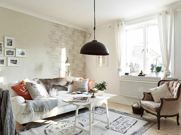 七九八零 7980  柒玖捌零 北欧风格设计  单身公寓设计  七九八零室内设计
