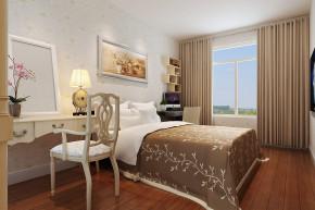 三居 地中海 小清新 卧室图片来自框框在地中海风情 小清新风格的分享