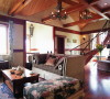 七九八零美式乡村别墅设计