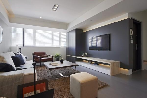 七九八零 7980  柒玖捌零 北京七九八零室内设计 别墅豪宅设计 loft设计