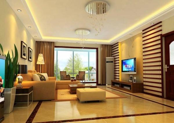 方正有型的家具,中式传统家具的元素蕴含其中