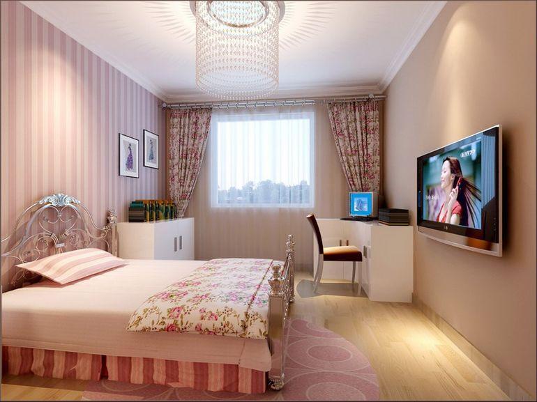 白富美 小资 80后 优雅女人 卧室图片来自贾凤娇在优雅女生的田园家的分享