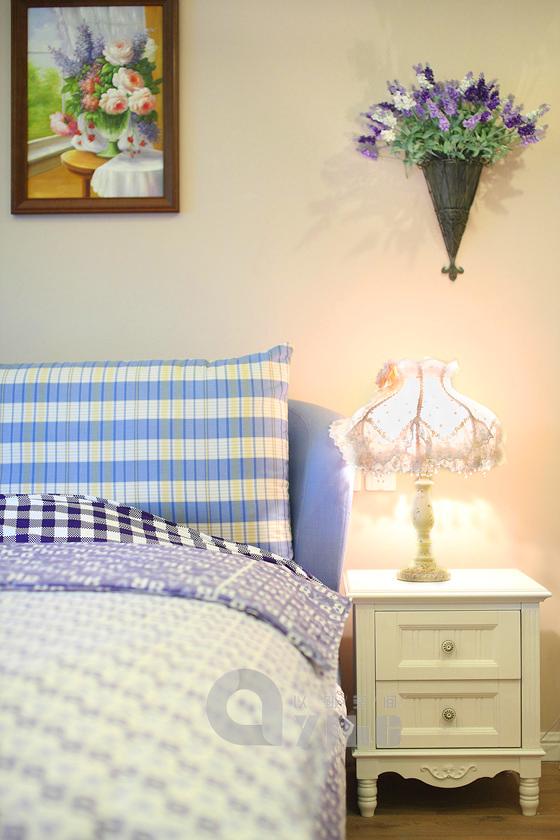 卧室图片来自以勒设计在海上映花的分享