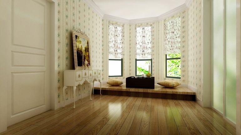 清新 白富美 优雅女生 其他图片来自北京合建装饰在清新优雅的田园风格居室的分享