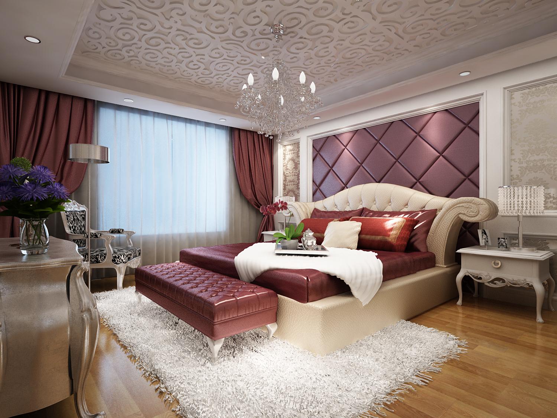 复式 三居 别墅 简约 卧室图片来自西宁实创装饰在170平复式现代简约简单明亮的分享