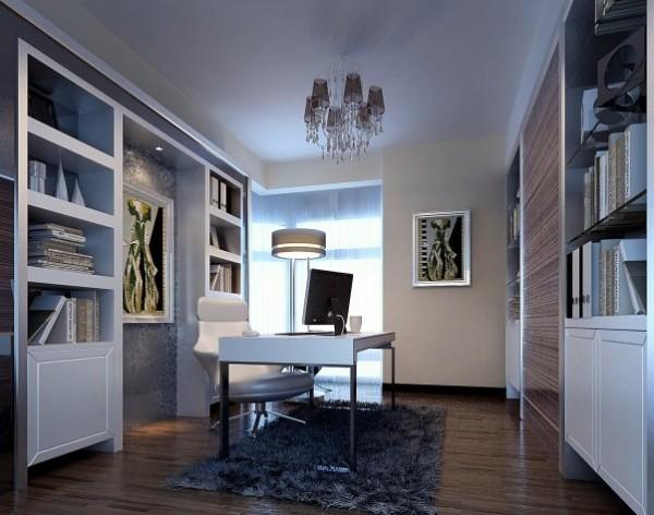 实木的材质把大自然的气息充分地搬到居室空间,这样的材质配上独特的黑白色,让人看到了突破北欧设计的希望。现代感强又典雅精致的格调,一如现在所追求的生活品位。