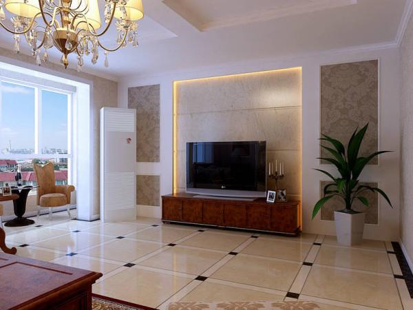 此套方案为简欧式设计风格,房主是幸福的三口之家。夫妻二人都是成功人士,生活相对要求较高,此套设计以浅色系为主,除去欧式风格繁琐的元素,保留壁纸、大理石装饰、拱形垭口、罗马柱等装饰元素。