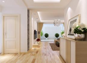 白领 白富美 两居 旧房改造 简约 混搭 收纳 80后 实创 其他图片来自北京实创装饰在5万8精装两室美宅的分享