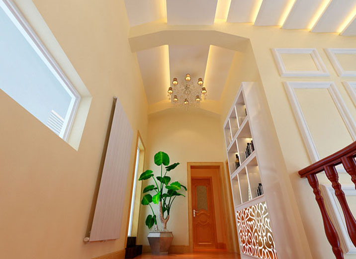 欧式 田园 别墅 白领 80后 小资 其他图片来自实创装饰百灵在欧式田园184平米通州物资学院的分享